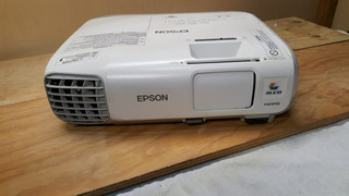 Proyector Epson Modelo H569a