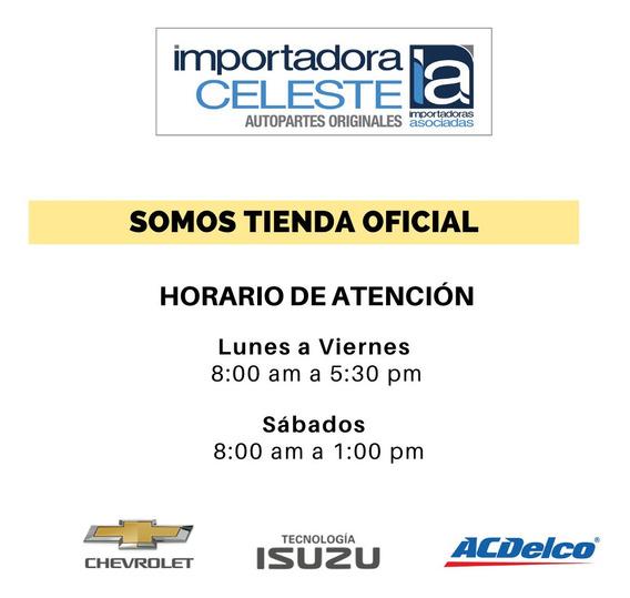 Promoción Sincronizacion Chevrolet Sail
