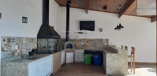 Apartamento Para Aluguel, 3 Quartos, 3 Suítes, 3 Vagas, Vila Bastos - Santo André/sp - 3402