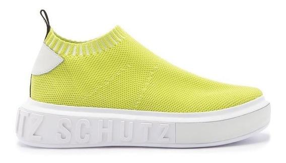Tênis Sneaker It Schutz Bold Knit S209200001