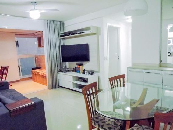 Apartamento Em Freguesia (jacarepaguá), Rio De Janeiro/rj De 68m² 2 Quartos À Venda Por R$ 579.000,00 - Ap117275