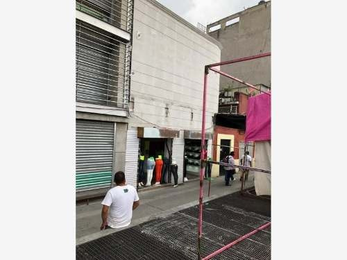 Local Comercial En Renta Morelos