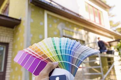 Pintor Profesional Venezolano Te Pinta La Casa Y Apartamento