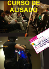 Curso De Alisado Fotonico.muestras-certificado! 18 Setiembre