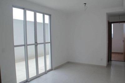 Apartamento À Venda Área Privativa 3 Quartos Contagem - Ap1039