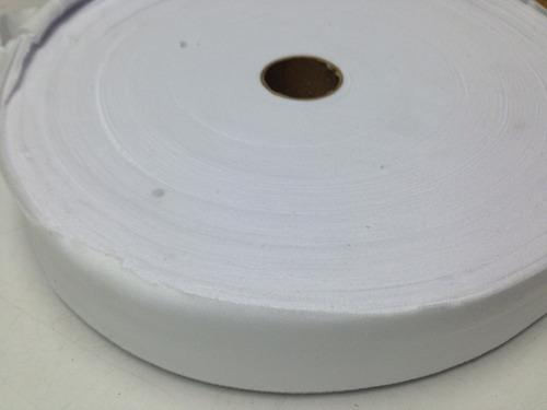 Muselina Sesgada  4 Cms 500 Grs Aprox Precio X 5 Rollos