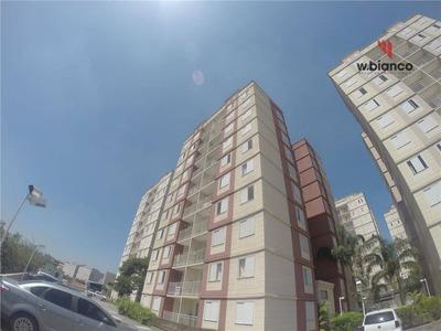 Apartamento Residencial Para Venda E Locação, Baeta Neves, São Bernardo Do Campo - Ap0857. - Ap0857