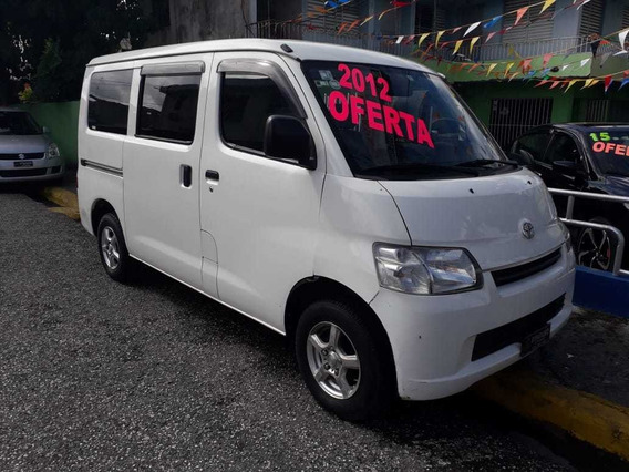 Toyota Town Ace Japonesa