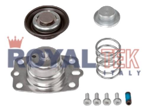 Imagen 1 de 2 de Kit Diafragma Regulador Presion Chevrolet Monza Efi