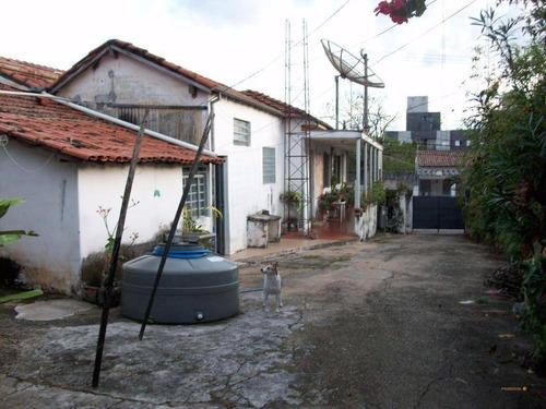 Imagem 1 de 4 de Casa - Centro - Itu/sp - Ca0423