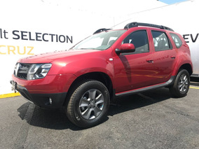 Renault Duster 2.0 Intens Mt 2018