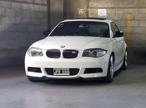 Imagen 1 de 8 de Bmw Serie 1 2.5 135i Coupe Sportive 306cv 2011