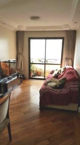 Imagem 1 de 19 de Apartamento Com 3 Dormitórios À Venda, 94 M² Por R$ 645.000 - Mooca - São Paulo/sp - Ap4470
