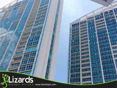 Departamento En Renta Juriquilla Towers