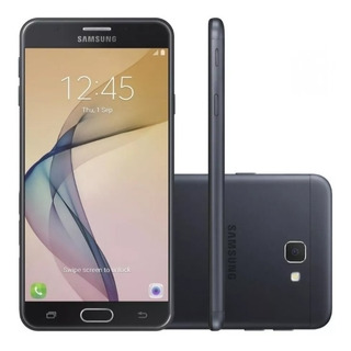Celular Samsung Galaxy J7 Prime 32gb G610 Dual Chip Vitrine