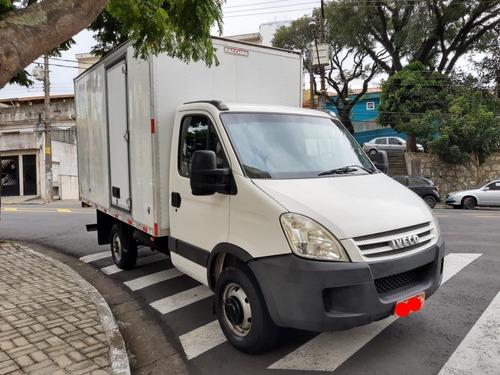 Iveco Daily 3.0 Motor Diesel