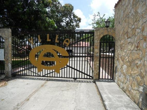 Cm 16-6499 Casa En Venta Las Barrancas