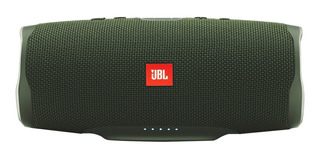 Parlante JBL Charge 4 portátil inalámbrico Forest green