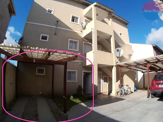 Dos Ambientes - Mendoza 3659 P.b 3