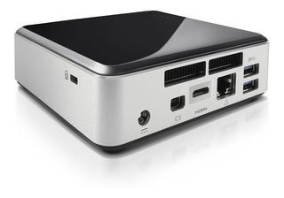 Intel Nuc Core I5 4250u Sem Memória E Sem Hd - Pn D54250wyk