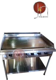 Planchas, Cocinas Gas, Extractor Grasa