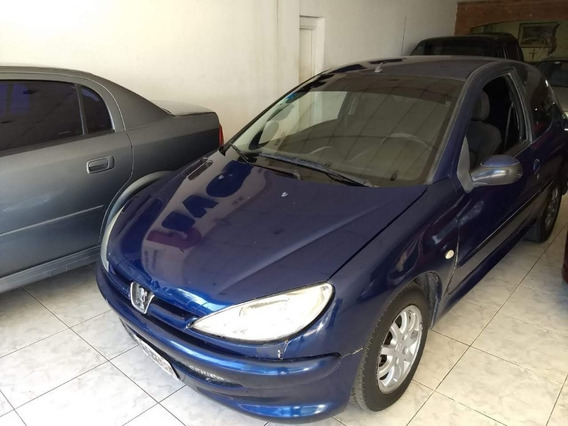 Peugeot 206 Xr Premium 3p / 2005