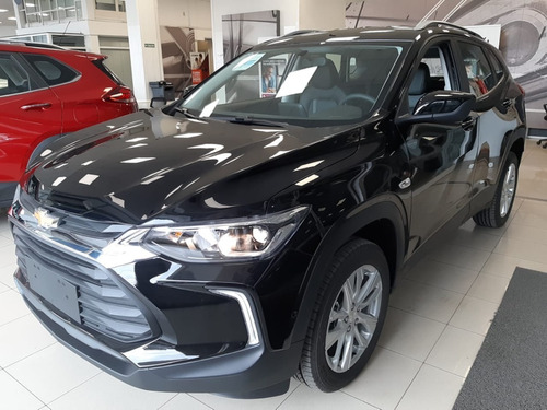 Chevrolet Tracker 1.2 Turbo Ltz At 0km#7