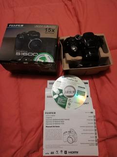 Cámara Fotográfica Fujifilm