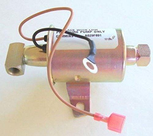 Bomba De Combustible Cummins Onan A047n923