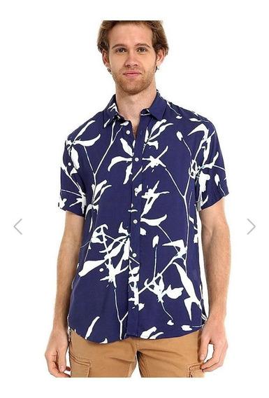 Camisa Guess Rogan Original