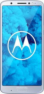 Celular Libre Moto G6 Plus Nimbo Single Sim Envío Gratis