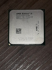 Processador Athlon Ii X3 450 3.2ghz Am2+ Am3 +