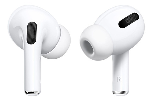 Auriculares In-ear inalámbricos Apple AirPods Pro blanco