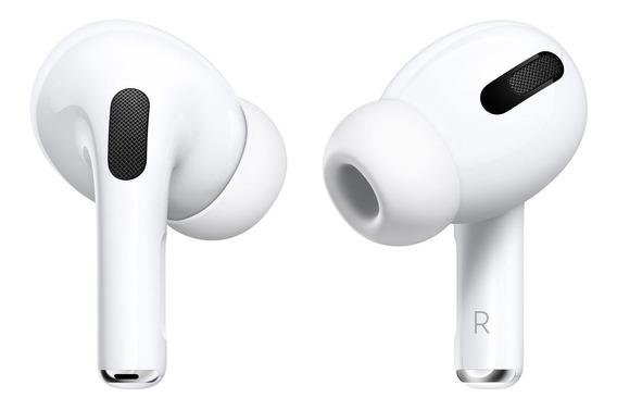 Auriculares inalámbricos Apple AirPods Pro blanco
