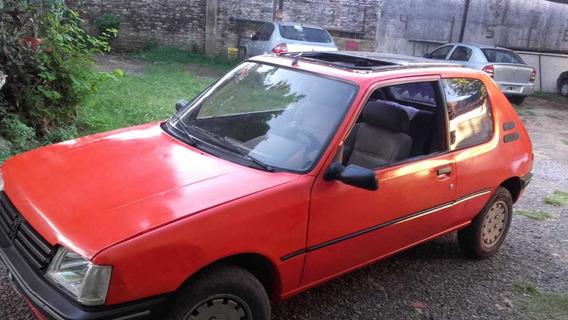 Peugeot 205 1.3 Gl 1992