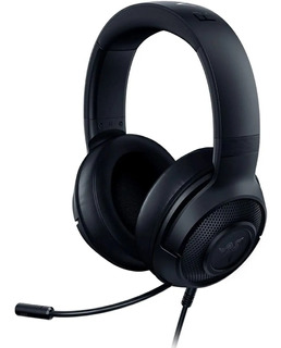 Auricular Gamer Razer Kraken X Lite Ps4 Switch Mac Nuevos