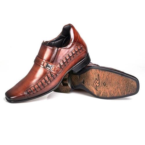 65a14140a Sapato Social Marca Terra Nr42 - Calçados, Roupas e Bolsas com o ...