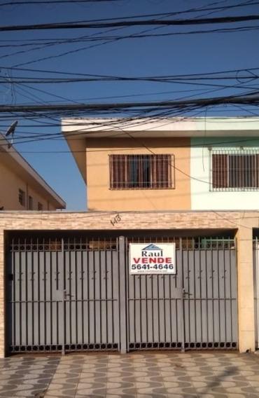 Venda Sobrado - Santo Amaro, São Paulo-sp - Rr4325