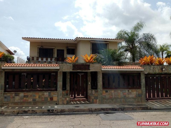 Casas En Venta Prebo Iii Valencia Carabobo 18-11032 Prr