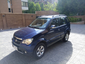 Zotye Hunter 1.5 Full - Unica Dueña