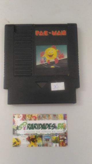 Jogo - Pacman - Nes Top-loader