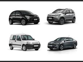 Citroën Planes Adjudicados T/los Mod. Al Mejor Precio Ahora