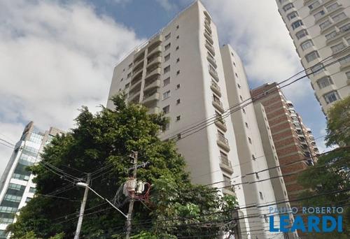 Flat - Vila Nova Conceição  - Sp - 469729