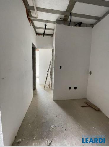Imagem 1 de 13 de Apartamento - Cidade São Jorge - Sp - 633850