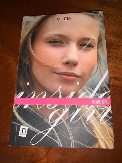 Livro Inside Girl