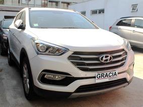 Hyundai Santa Fe Crdi 4wd 2018