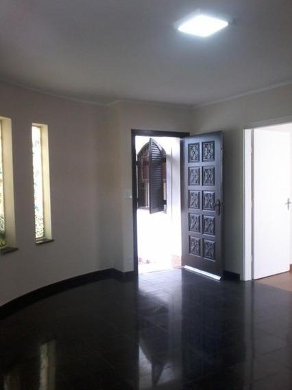 Sobrado Residencial Para Locação, Olímpico, São Caetano Do Sul. - So0490