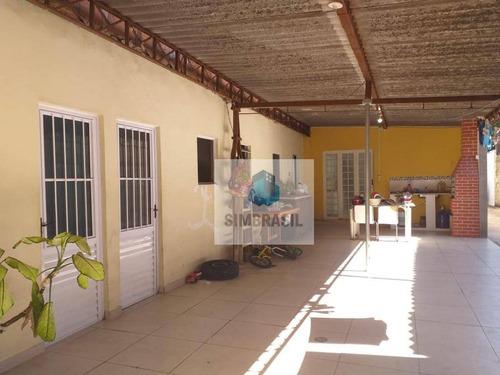 Imagem 1 de 14 de Casa Jardim Yeda - Campinas - Ca1367