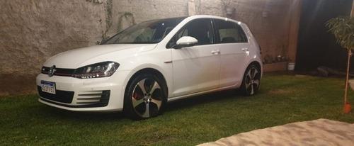 Volkswagen Golf Gti Gti
