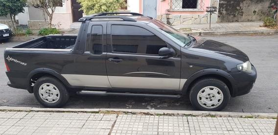 Fiat Strada Adventure Adventure 1.8